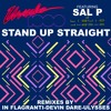 "Ursula 1000 feat Sal P of Liquid Liquid-Stand Up Straight (Devin Dare ""Alt n Viv"" Mix)"