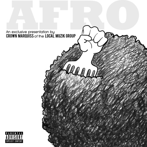 AFRO By Crown Marquiss'