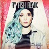 Halsey - Sorry (Ry Fish Remix)