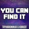 Minecraft Song- You Can Find It- TryHardninja & Kraedt