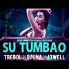 SU TUMBAO - TREBOL CLAN Y OZUNA - BLASTER DJ ft AXEL MARTINEZ - 2017
