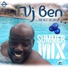 SUMMER MIX VOL 3 BY VJ BEN