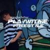 PLAYWITME Freestyle (Prod. Dee B)