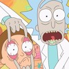 RICK AND MORTY DUBSTEP!!