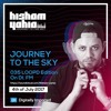 Hisham Yahia - Journey To The Sky 035 LOOP'D Edition On DI.Fm (4-July-2017)