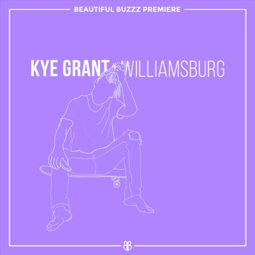 Williamsburg {Premiered by Beautiful Buzzz}