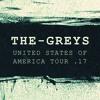 The Greys - USA 2017 Tour Mix 2017-07-04 Artwork