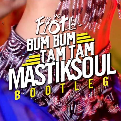 MC Fioti - Bum Bum Tam Tam (Mastiksoul Bootleg)*Free