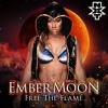 WWE: Free The Flame (Ember Moon) +AE (Arena Effect)