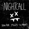 Steve Aoki - Night Call (On Wiz Khalifas beat)