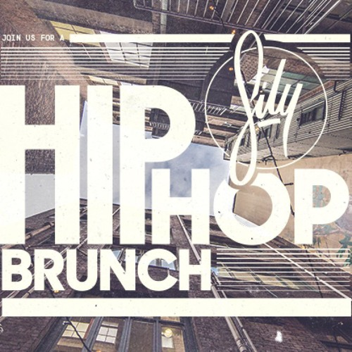 SILY Beats N' Brunch 001 with Post Pluto Intergalactic Groove Committee
