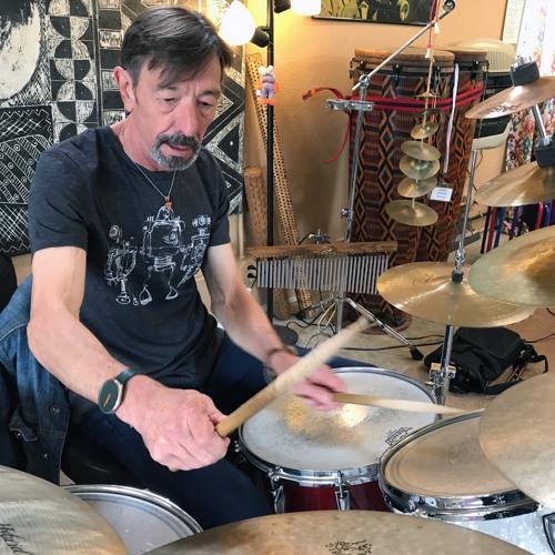 Eddie Dunlap interview