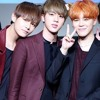 Video BTS Jin Jimin  V - Boy In Luv + Danger + I Need You (Acoustic Medley Ver.) download in MP3, 3GP, MP4, WEBM, AVI, FLV January 2017