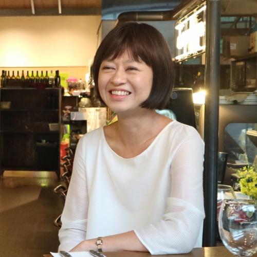 #S1E21 美食家|葉怡蘭(上):勿以年份論高低,青春正盛的酒自有其勁道和魅力