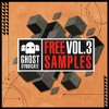 Ghost Syndicate: FREE SAMPLES VOL.3 (Download Link in the description)