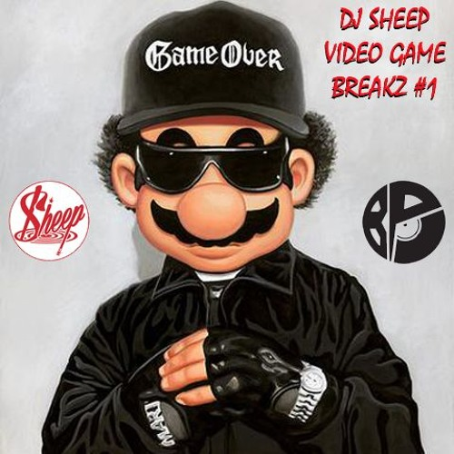 Video Game Breakz: Volume 1