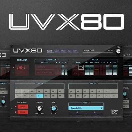 UVX80