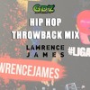 DJ Lawrence James - HIP-HOP GYM Workout Mix No. 033 (Throwback Mix)