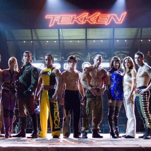 The Spin-off Doctors: Tekken