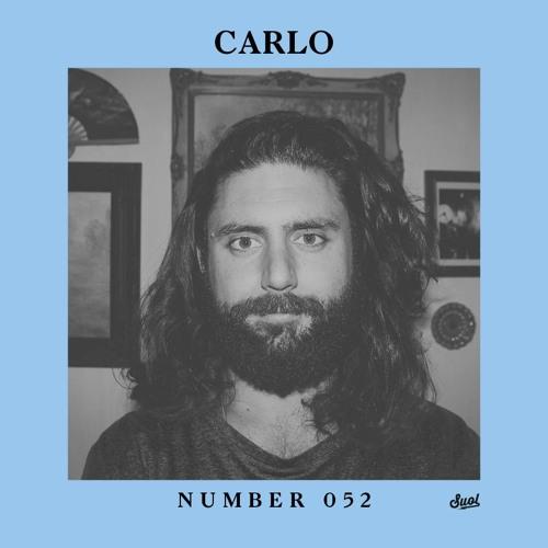 Suol Radio Show 052 - Carlo