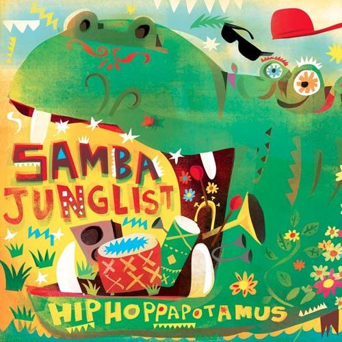 Summertime - Hiphoppotamus Ft. Helena May