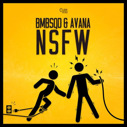 BMBSQD & Avana - NSFW [Fusion 352]