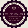 P.T.B.S. & HAMMED MALIQ - NO MERCY (BACK 2 UNDERGROUND MIX)