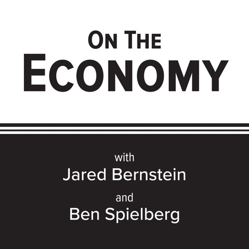 Episode 12: Reducing Inequality at the Top