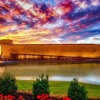 The Ark of Noah and the Flood