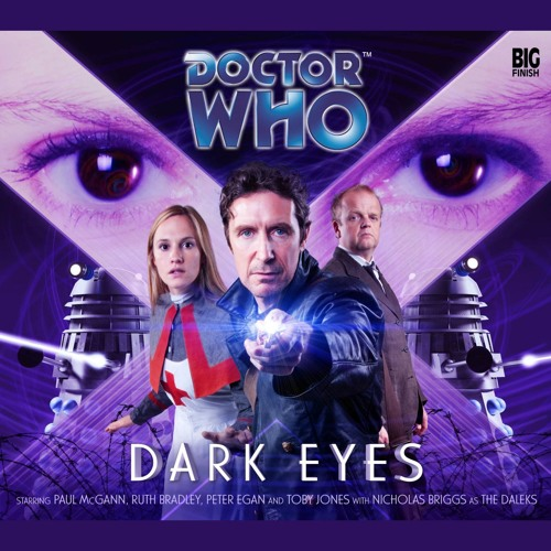 Doctor Who: Dark Eyes Volume 1
