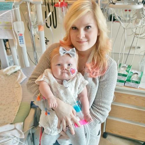 Episode 56: Kierra- DiGeorge syndrome + Tracheomalacia