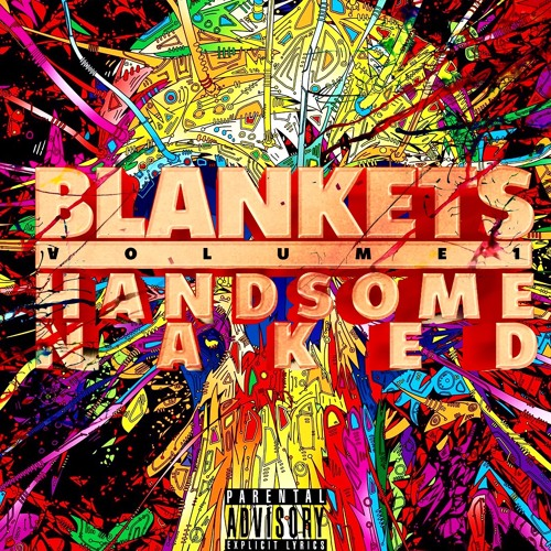 Blankets Vol. 1