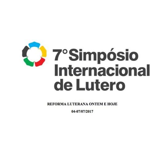 7º Simpósio Internacional de Lutero 2017