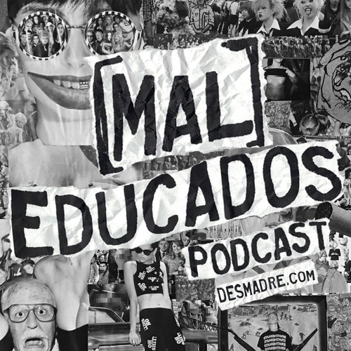 MALEDUCADOS #006: Happy 4th of July from Aztlan