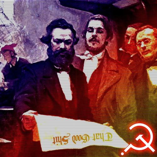 Episode 45: Theory - The Gotha Program