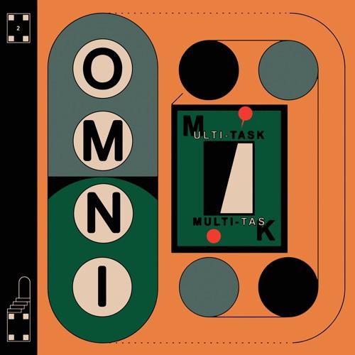 "Omni ""Equestrian"" (Trouble In Mind Records)"