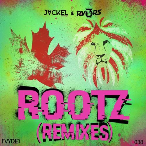 JackEL & RV3RS - Rootz (Remixes)