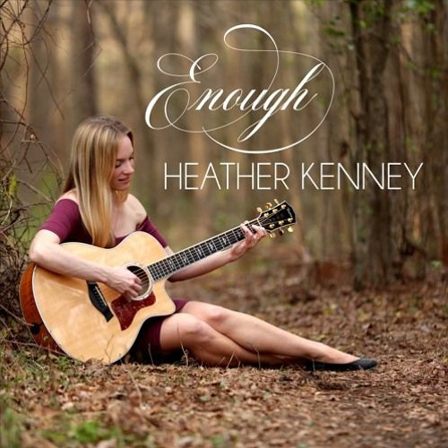 Enough by Heather Kenney