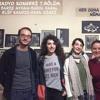 Radyo Konseri 7.Bölüm - Barış, Burcu, Elif Söylüyor (19.05.2017)