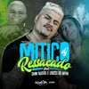Mitico DJ Feat Louco de Refri e Dani Russo - Ressacado