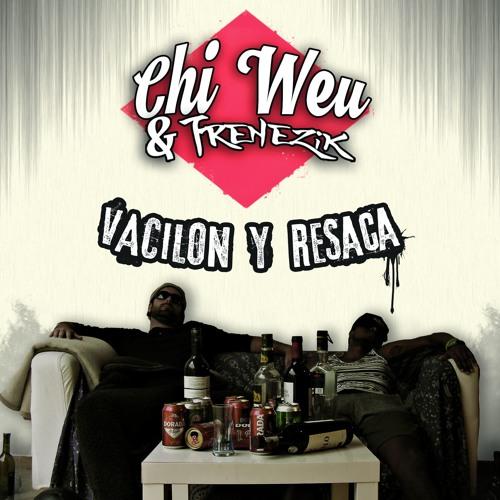 CHI WEU x FRENEZIK - Volveré