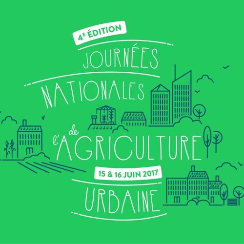 Journées Nationales de l'Agriculture Urbaine: table ronde formation et compétences