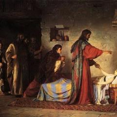 K.K.'s Testimonies of Divine Healing