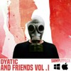 YT 1k Samplepack /Presets/Free Download/Dyatic And Friends Vol.1