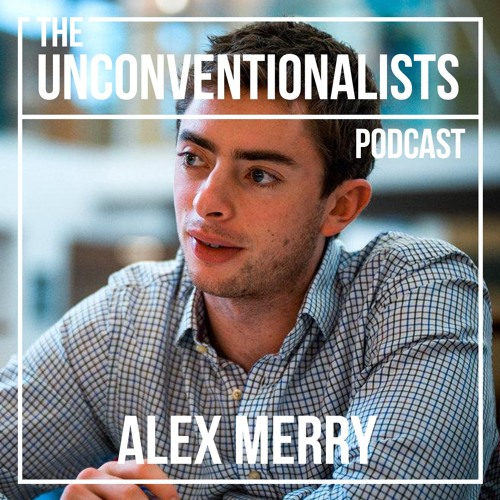 #78 How to become an elite public speaker with Alex Merry