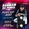 PODCAST oo7 DO RITMO DA PENHA 150BPM