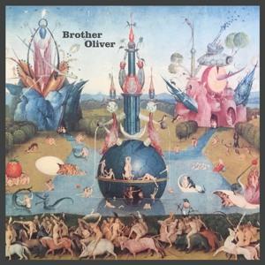 Brother Oliver - Darling