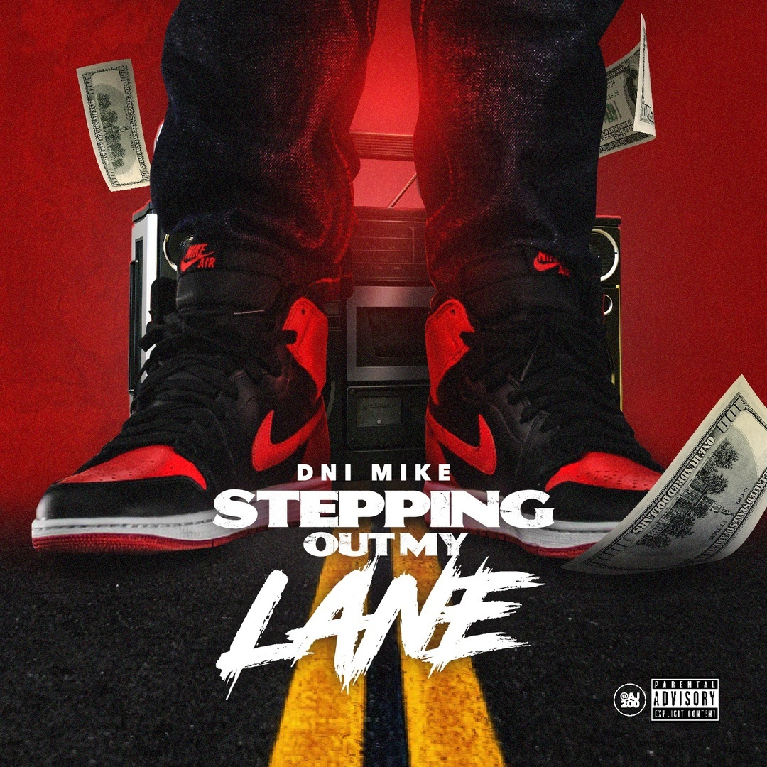 DNI Mike - Stepping Out My Lane [Thizzler.com Exclusive]