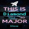 DIAMOND SWORD TO MAJOR STEVE (VERY LOUD)