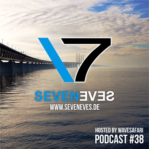 Seveneves Radio #38 (2017-07-03) hosted by Wavesafari